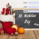 St Nicholas Day - 2018 - fillable