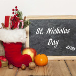 St Nicholas Day - 2018 - no date