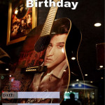 Elvis Presleys Birthday - 2019 - fillable