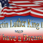Martin Luther King Day - 2019 - no date