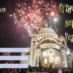 Orthodox New Year - 2019 - fillable
