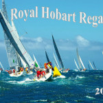 Royal Hobart Regatta (Tas) Event Poster Without A Date