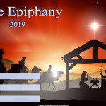 The Epiphany - 2019 - fillable