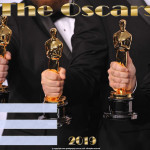 The Oscars  Event Poster  Add Your Own Details