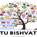 Tu Bishavat - 2019 - fillable