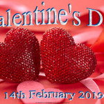 Valentines Day 2February 14