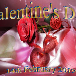 Valentines Day  February 14
