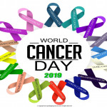 World Cancer DayEvent Poster Without A Date