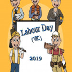 Labour Day (VIC) - 2019 - no date