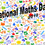 National Maths Day - 2019 - no date