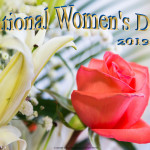 National Womens Day - 2019 - no date