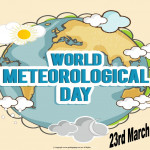World Meterological Day - 2019