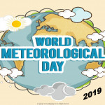 World Meterological Day - 2019 - no date