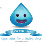 World Water Day - 2019 - no date