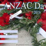 Anzac Day 1   Event Poster    Add Your Own Details
