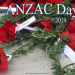 Anzac Day 1  Event Poster  Without A Date