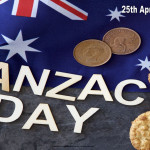 Anzac Day 2   April 25   Event Poster