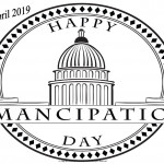 Emancipation Day (USA)   April 16    Event Poster