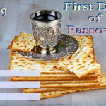 First Day of Passover   Event Poster    Add Your Own Details