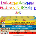 Int. Children's Book Day  Event Poster  Without A Date