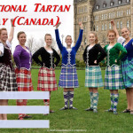 National Tartan Day (Canada)   Event Poster    Add Your Own Details