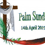 Palm Sunday   April 14    Event Poster