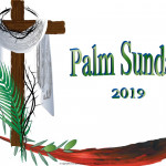 Palm Sunday  Event Poster  Without A Date