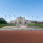 The Anzac War Memorial, Canberra, ACT, Australia