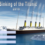 Titanic Remembrance Dy   Event Poster    Add Your Own Details