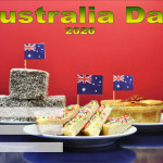 Event Poster - Australia Day - 2020 - fillable