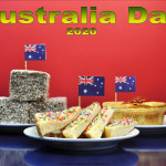 Event Poster - Australia Day - 2020 - no date