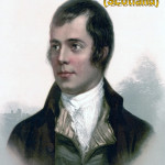 Event Poster - Burns Night (Scotland) - 2020 - no date