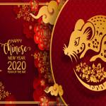 Event Poster - Chinese New Year - 2020 - no date