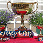 Event Poster - Devonport Cup - 2020 - no date
