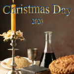 Event Poster - Orthodox Christmas - 2020 - no date