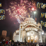 Event Poster - Orthodox New Year - 2020
