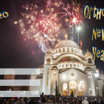Event Poster - Orthodox New Year - 2020 - fillable