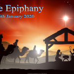 Event Poster - The Epiphany - 2020