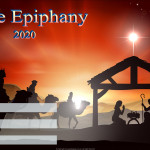 Event Poster - The Epiphany - 2020 - fillable