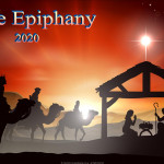Event Poster - The Epiphany - 2020 - no date