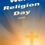 Event Poster - World Religion Day - 2020 - no date