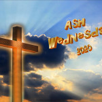 Event Poster - Ash Wednesday - 2020 - no date