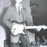 Event Poster - Buddy Holly - 2020