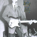 Event Poster - Buddy Holly - 2020 - no date