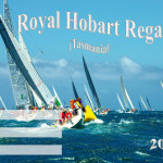 Event Poster - Royal Hobart Regatta - 2020 - fillable