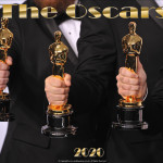 Event Poster - The Oscars - 2020 - no date