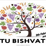 Event Poster - Tu B'Shevat - 2020