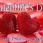 Event Poster - Valentines Day 2 - 2020