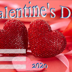 Event Poster - Valentines Day 2 - 2020 - fillable