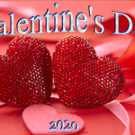 Event Poster - Valentines Day 2 - 2020 - no date